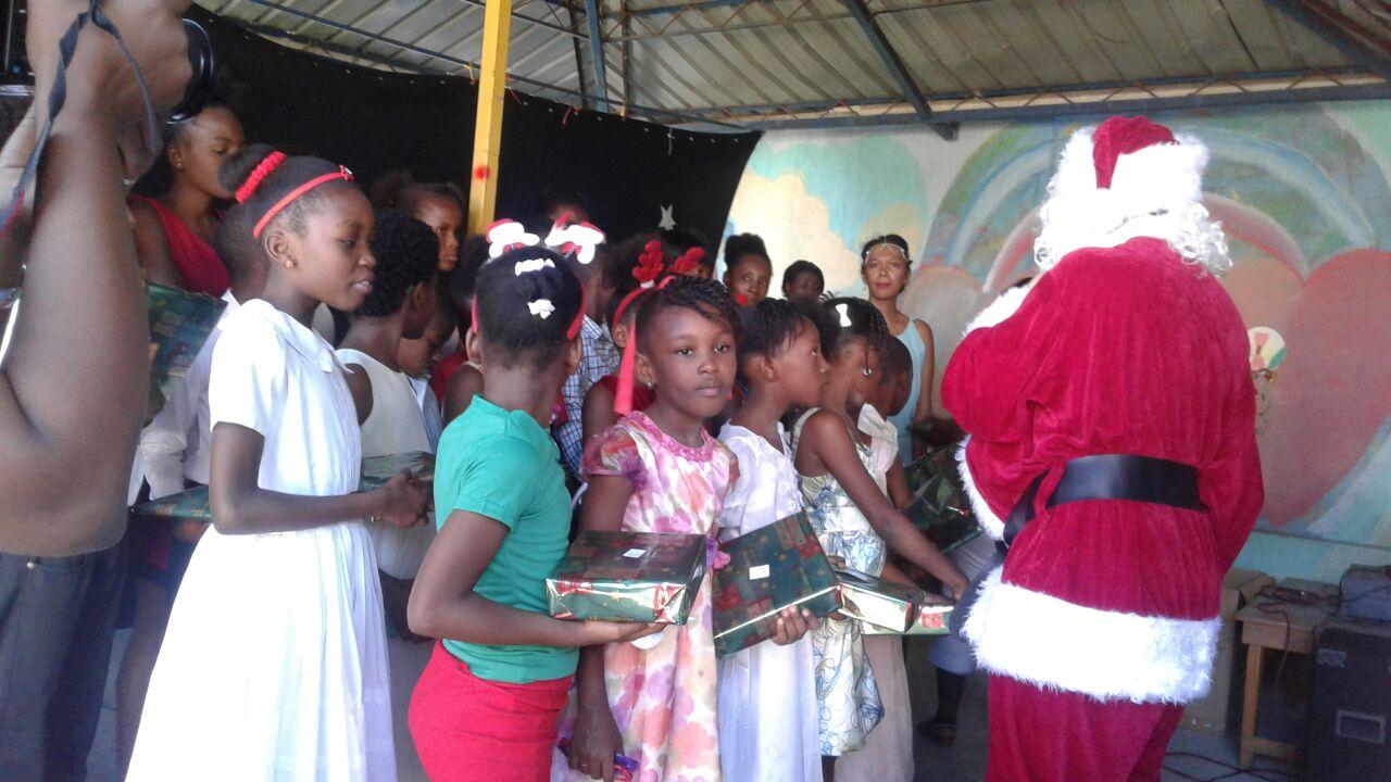 Haiti Weihnachten-2