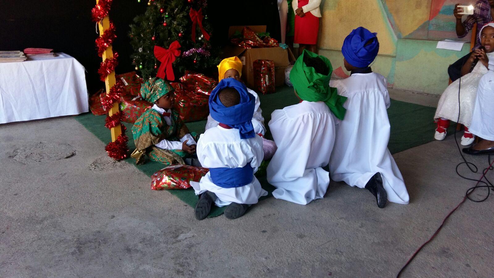 Haiti Weihnachten-3