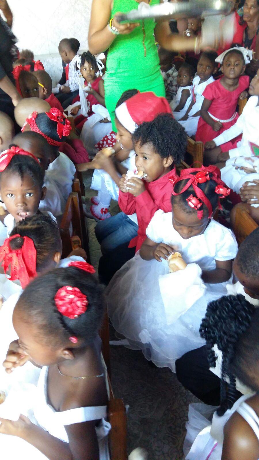 Haiti Weihnachten-4