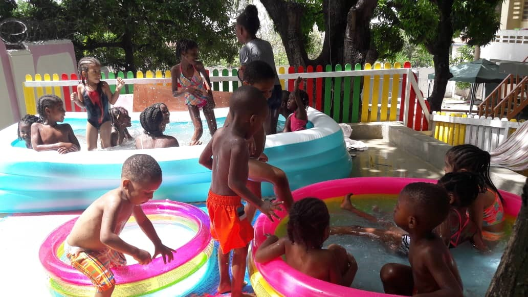 24. Juli 2018 – Ortszeit Haiti