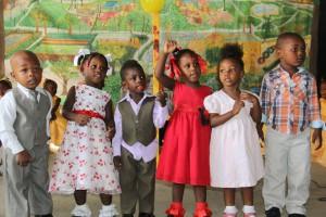 3. Advent bei uns und in Haiti