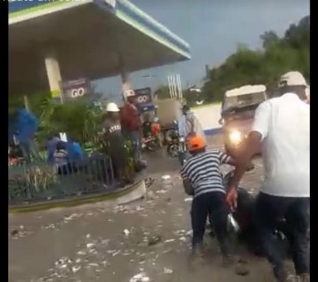 19. Juni 2019 – Ortszeit Haiti
