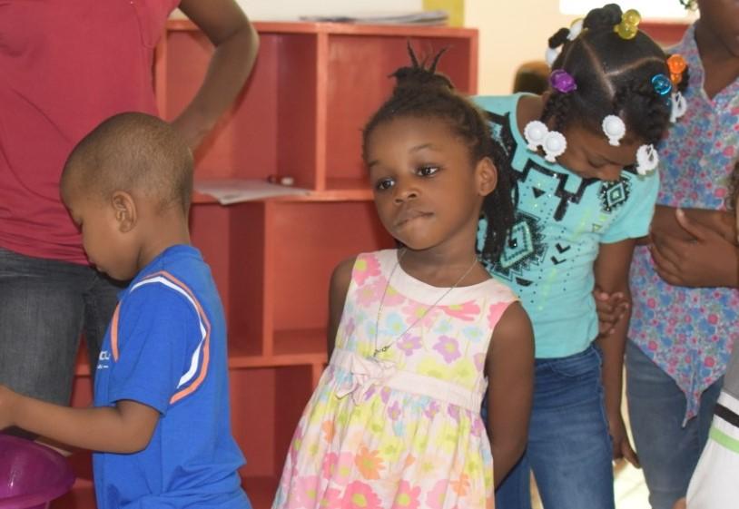 26. September 2019 – Ortszeit Haiti