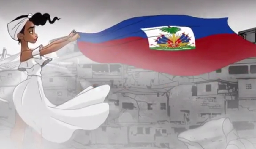 17. Oktober 2019 – Ortszeit Haiti