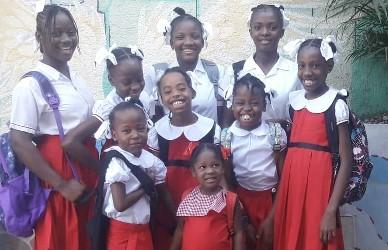 12. Januar 2020 – Ortszeit Haiti