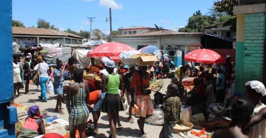 30. März 2020 – Ortszeit Haiti… SONDERRUNDSCHREIBEN…