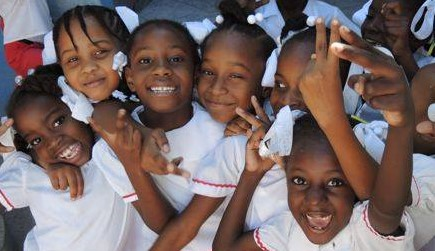 20. Juli 2020 – Ortszeit Haiti…