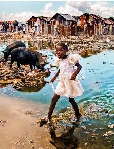 04. März 2021 – Ortszeit Haiti…