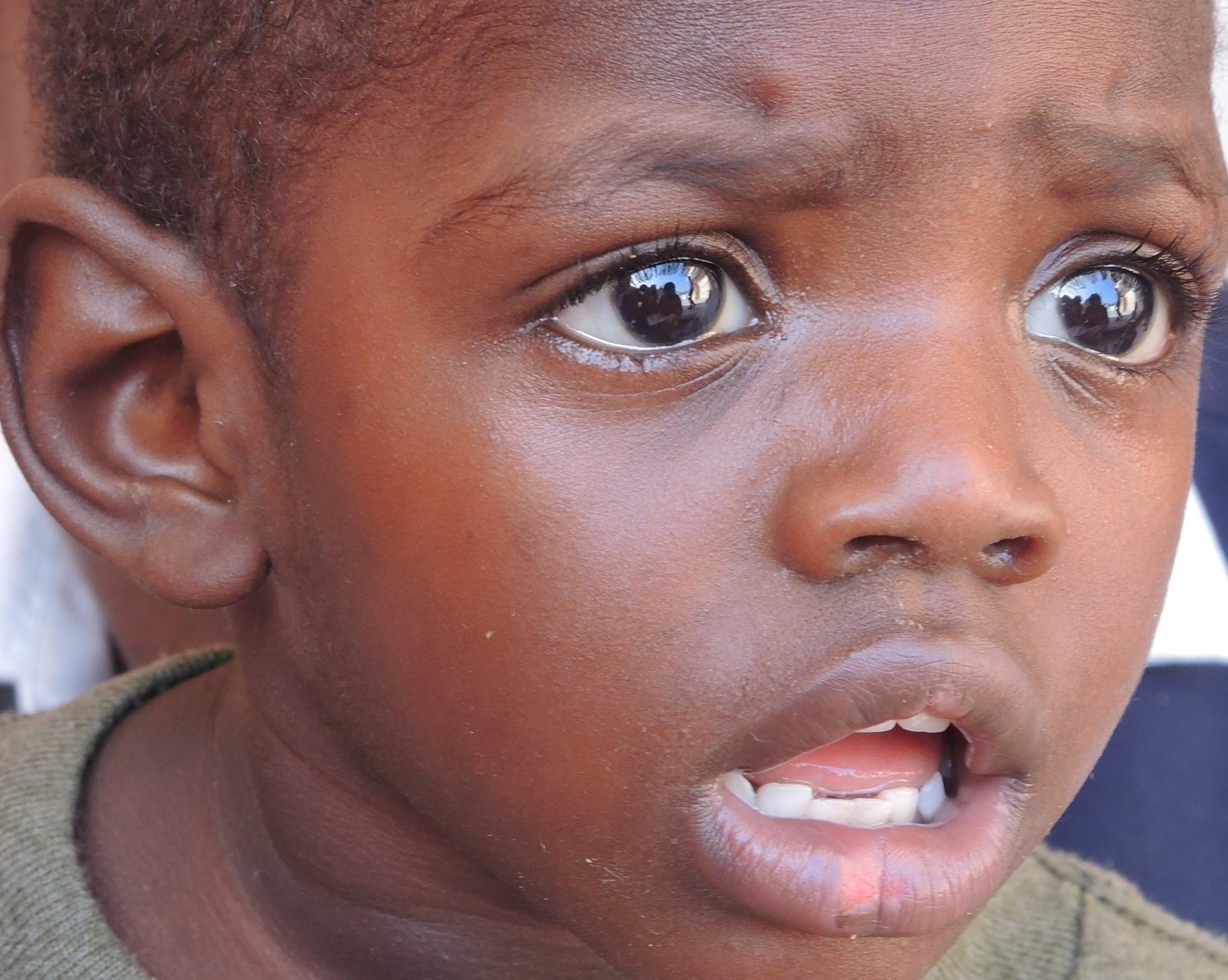 09. Juli 2021 – Ortszeit Haiti…